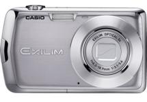Casio EXILIM EX-S5SR