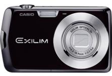 Casio EXILIM EX-S5BK