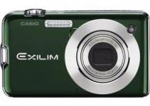 Casio EXILIM EX-S12GN