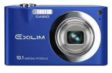 Casio EXILIM EX-Z100BE