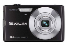 Casio EXILIM EX-Z150BK