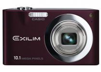 Casio EXILIM EX-Z100BN
