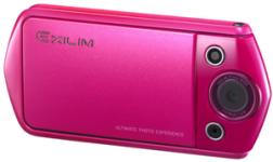 Casio EXILIM EX-TR15