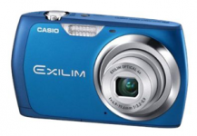 Casio EXILIM EX-S8BE