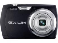 Casio EXILIM EX-S8BK