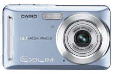 Casio EXILIM EX-Z29BE