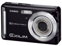 Casio EXILIM EX-Z29BK