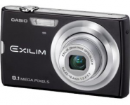 Casio EXILIM EX-Z250BK