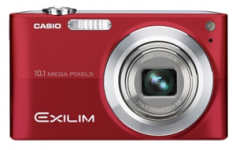 Casio EXILIM EX-Z200RD