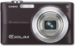 Casio EXILIM EX-Z200BK