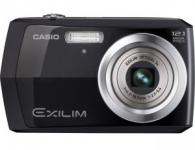 Casio EXILIM EX-Z16BK