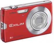 Casio EXILIM EX-Z150RD