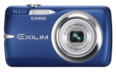 Casio EXILIM EX-Z550BE