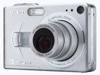 Casio EXILIM EX-Z40 Limited Edition