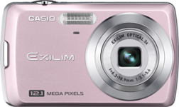Casio EXILIM EX-Z35PK