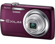 Casio EXILIM EX-Z550RD