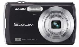 Casio EXILIM EX-Z35BK