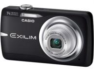 Casio EXILIM EX-Z550BK