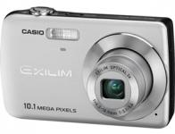 Casio EXILIM EX-Z33SR