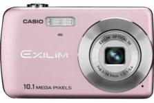 Casio EXILIM EX-Z33PK