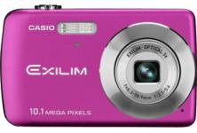 Casio EXILIM EX-Z33VP