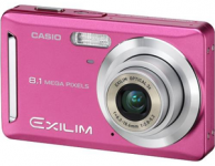 Casio EXILIM EX-Z9PK
