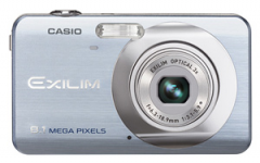 Casio EXILIM EX-Z80BE
