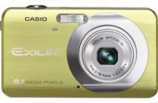 Casio EXILIM EX-Z80GN