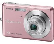 Casio EXILIM EX-Z77PK