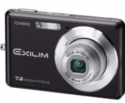 Casio EXILIM EX-Z77BK