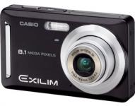 Casio EXILIM EX-Z9BK