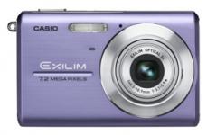 Casio EXILIM EX-Z75BE