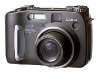 Casio QV 5700