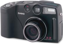 Casio QV 3500EX