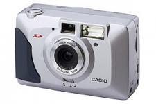 Casio QV 2100
