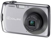 Casio EXILIM Zoom EX-Z330