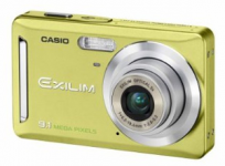 Casio EXILIM Zoom EX-Z19 Series
