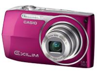 Casio EXILIM Zoom EX-Z2000