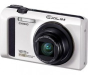 Casio EXILIM High Speed EX-ZR100