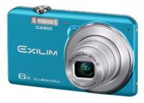 Casio EXILIM EX-ZS25