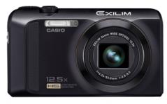 Casio EXILIM EX-ZR310