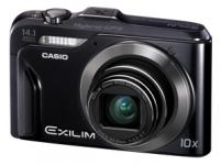 Casio EXILIM Hi-Zoom EX-H20G