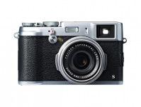 Fujifilm Fujifilm X100S