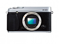 Fujifilm Fujifilm X-E1