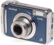 Fujifilm FinePix A805