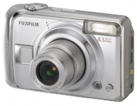 Fujifilm FinePix A820