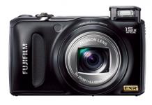 Fujifilm FinePix F305EXR