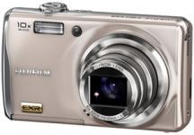 Fujifilm FinePix F85EXR