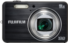 Fujifilm FinePix J120