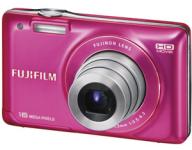Fujifilm FinePix JX550